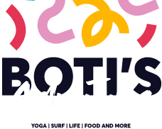 Boti's Adventures